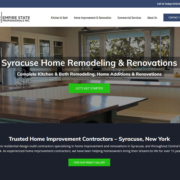 home improvement renovations contractor syracuse new york