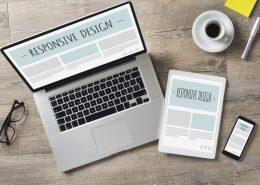 responsive web design cedar rapids iowa syracuse ny