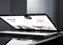 website design makeover cedar rapids syracuse